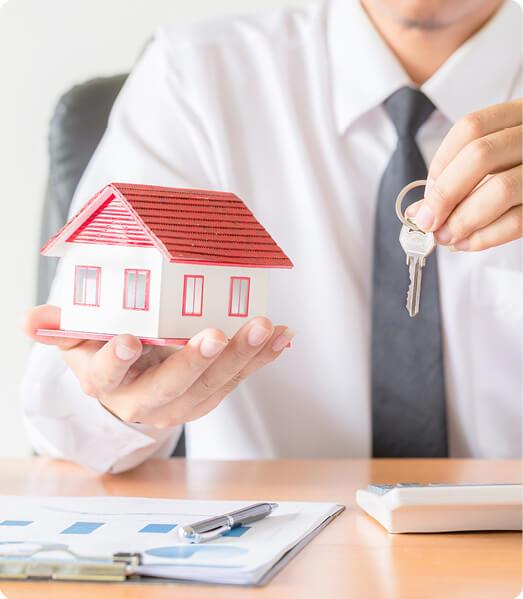 Crédit Immobilier Karma Finance