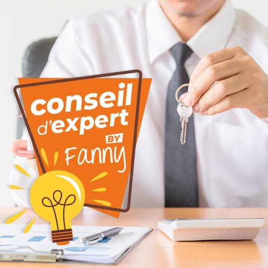 Le conseil d'expert de Fanny - Peut-on obtenir un crédit sans apport ? - Janvier 2021