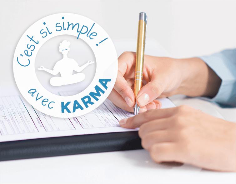 Quels sont les documents à fournir pour le dossier de financement ? - KARMA FINANCE